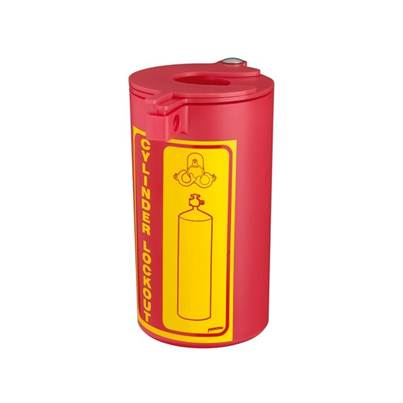 ABUS Mechanical P606 Gas Cylinder Lockout