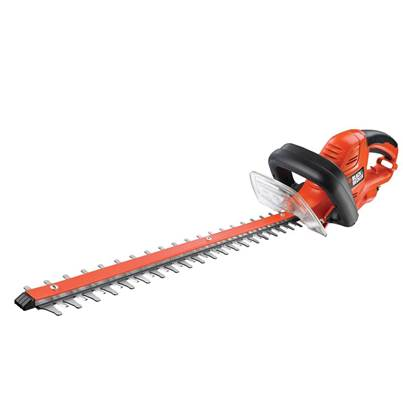 Black & Decker GT5055 Hedge Trimmer 55cm 500 Watt
