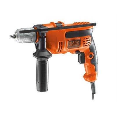 Black & Decker KR 6054 CRESK Percussion Hammer Drill 600 Watt 240 Volt