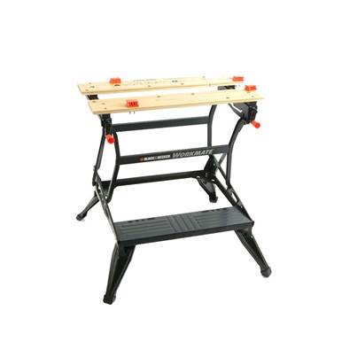 Black & Decker WM626 Tough Dual Height Workmate