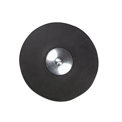 Black & Decker X32095 De Luxe Rubber Backing Pad 120mm