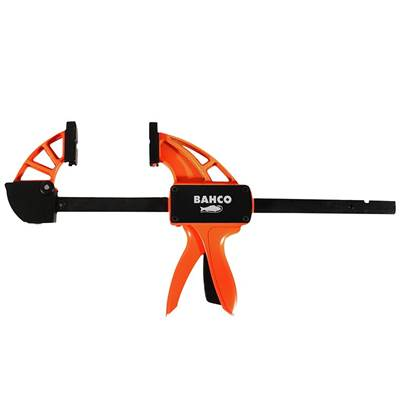 Bahco QCG Good Clamps