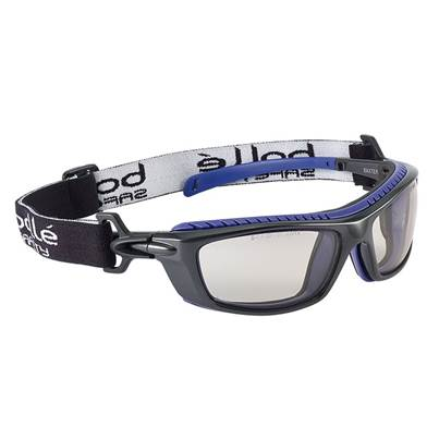 Bolle Safety Baxter Platinum Safety Glasses