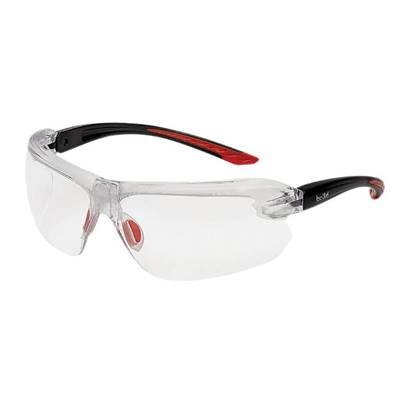 Bolle Safety Iris Safety Glasses Clear Bifocal