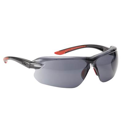 Bolle Safety Iris Platinum Safety Glasses
