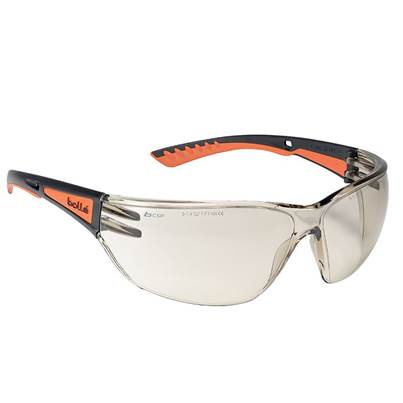 Bolle Safety Slam+ Safety Spectacles