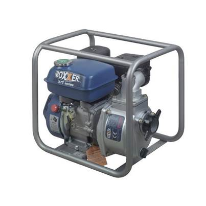 Boxxer 4 Stroke Petrol Waterpump 2in