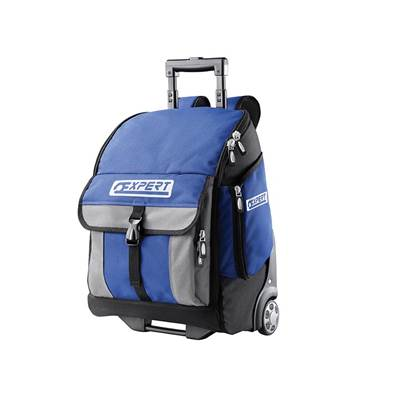 Expert E010602 Expert Backpack With Wheels 35cm (13in)