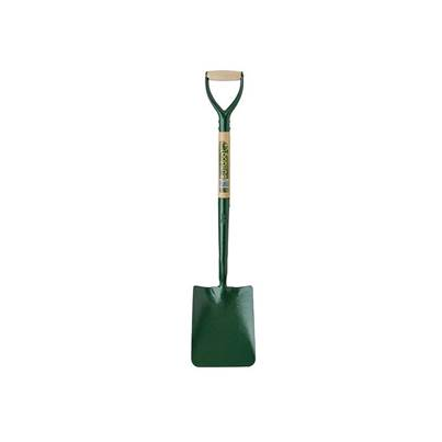 Bulldog 5202 Square Shovel 000 MYD
