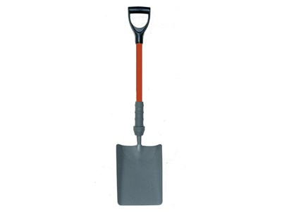 Premier Insulated Taper Mouth Shovel