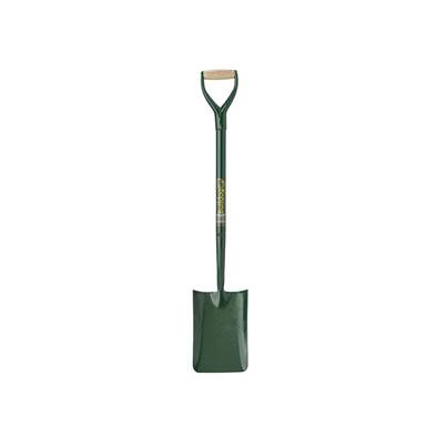 Bulldog Trenching Shovel All Steel 5TSAM