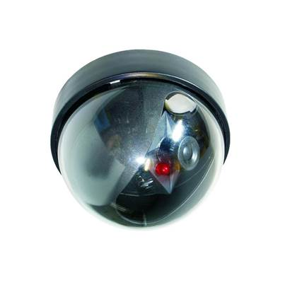 Byron CS44D Dummy Dome Camera with Flashing Light