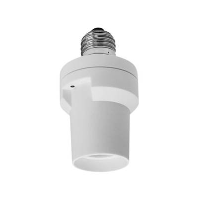 Byron E27 Bulb Holder Dimming Receiver