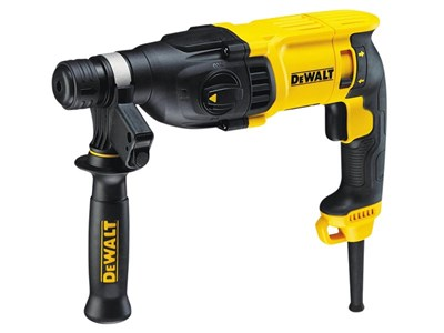 Image of D25133KL SDS Plus 3 Mode Hammer Drill 800W 110V