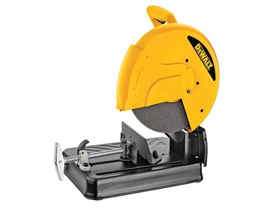 Image of D28710 Metal Cut Off Saw 355mm 2200W 110V