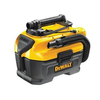 DEWALT DCV582 Cordless/Corded XR Wet & Dry Vacuum Li-Ion or AC/DC Bare Unit