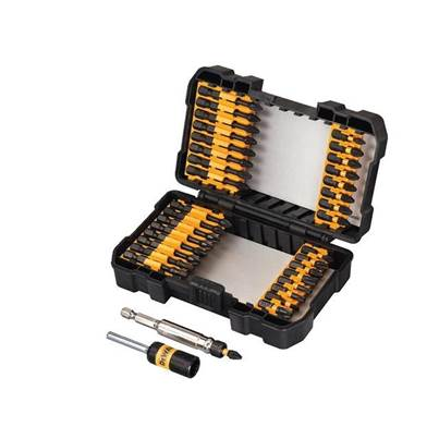 DEWALT DT70543T Extreme Impact Torsion 34 Piece Set Plus 3in Holder