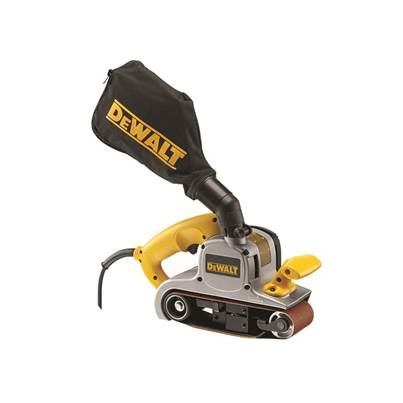 DEWALT DWP352VS 75mm Belt Sander