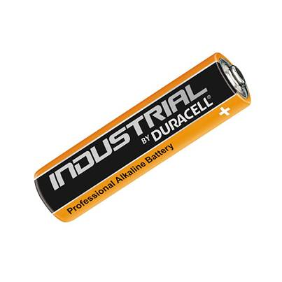 Duracell AAA Professional Alkaline Industrial Batteries Pack of 10