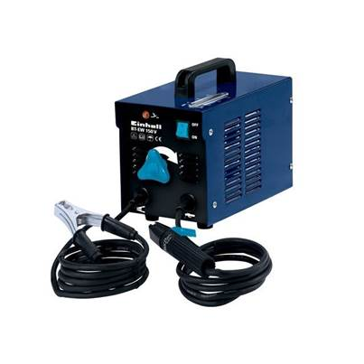 Einhell BT-EW150V Electric Welder Adjustable Current