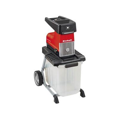 Einhell GC-RS 2540 CB Electric Silent Shredder 2500 Watt 240 Volt