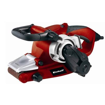 Einhell TE- BS 8540E Variable Speed Belt Sander 850 Watt 240 Volt