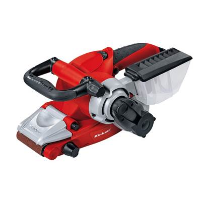 Einhell TE-BS 8540 E Variable Speed Belt Sander 850 Watt 240 Volt