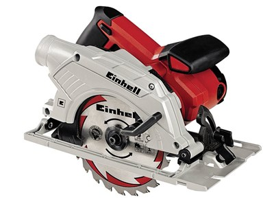 Image of TE-CS 165 165mm Circular Saw 1200W 240V