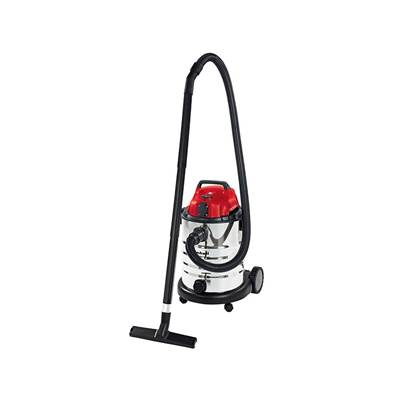 Einhell TE-VC 1930 SA Wet & Dry Vacuum With Power Take Off 30 Litre 1500 Watt 240 Volt