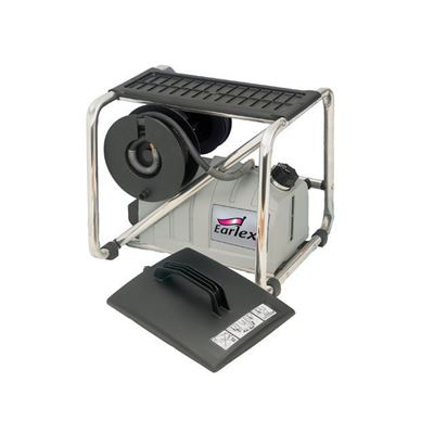 LMB275 Steam Master Wallpaper Stripper 2750 Watt 230 Volt