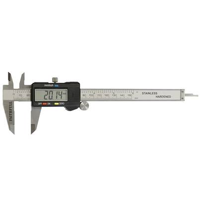 Faithfull Digital Caliper