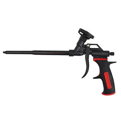 Faithfull Heavy-Duty Foam Gun (Full Non Stick Body)