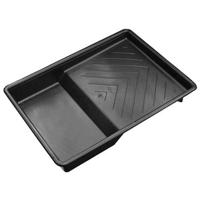 Faithfull Plastic Roller Kit Tray 230mm (9in)