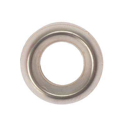 Forgefix Screw Cup Washers, Nickel Plated, Bagged