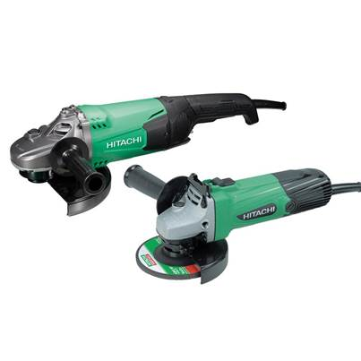Hitachi G12STX/G23ST Twin Pack