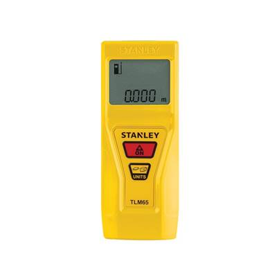 Stanley Intelli Tools TLM 65 Laser Measure 20m