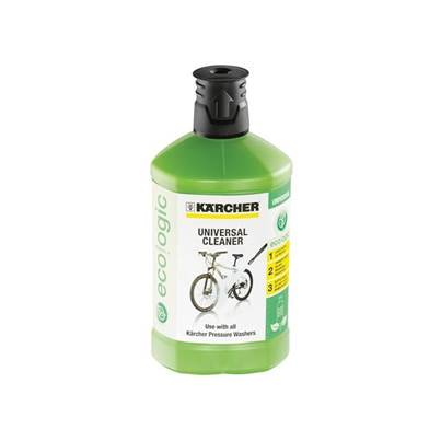Karcher Universal Cleaner Ecologic Plug & Clean