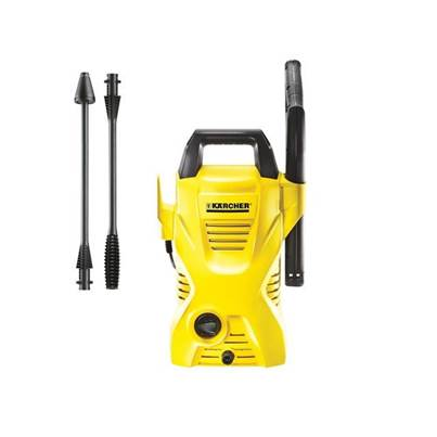 Karcher K2 Compact Pressure Washer 110 Bar 240 Volt