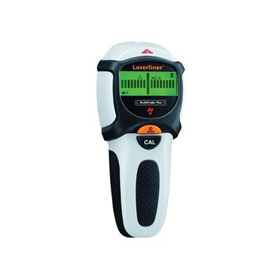 Laserliner MultiFinder Plus - Universal Wall Scanner