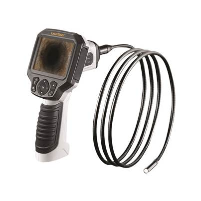 Laserliner VideoScope Plus - Recordable Inspection Camera 2m