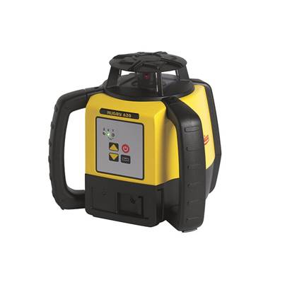 Leica Geosystems Rugby 620 Slope Laser Basic Li-Ion