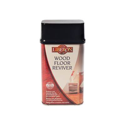 Liberon Wood Floor Reviver 500ml