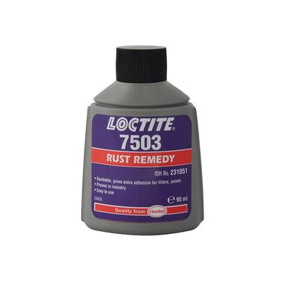 Loctite Rust Remedy Bottle 90ml