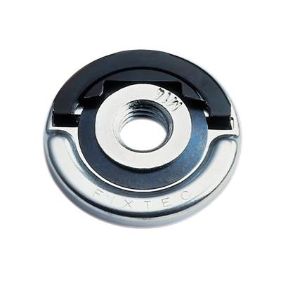 Milwaukee Fixtec Quick Locking Flange Nut M14