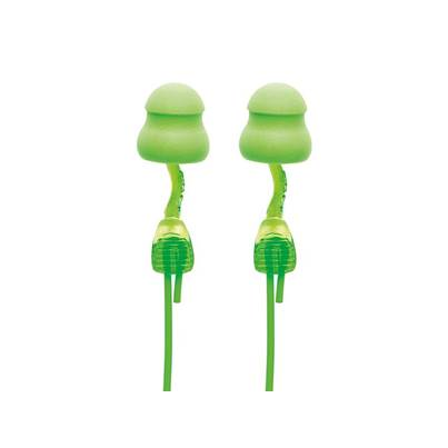 Moldex Corded Semi-Reusable Twisters Earplugs SNR 34dB