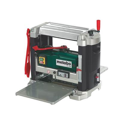 Metabo DH330 Bench Top Planer 1800 Watt 240 Volt