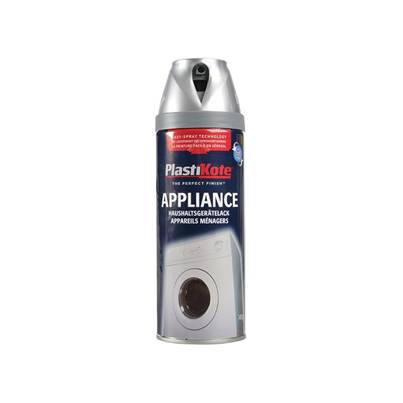 Plasti-kote Twist & Spray Appliance Enamel
