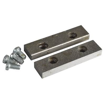 IRWIN Record Replacement Jaw Plates & Screws Record Vices
