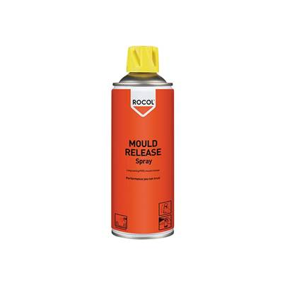 ROCOL MOULD RELEASE Spray 400ml