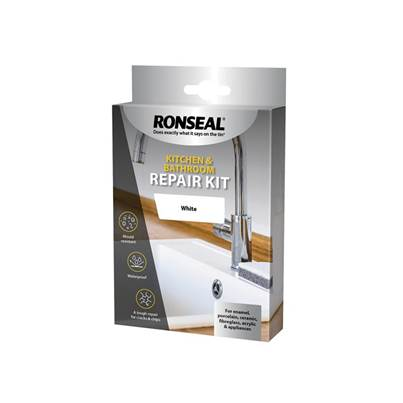 Ronseal Kitchen & Bathroom Repair Kit 60g